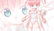 武装天使A