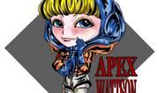 【APEX】ちびワットソン