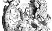 (9月23日更新)アリスで見る「不思議の国」の踊り