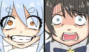 【切り抜き漫画】 兎田ぺこらの罠で爆破される大空スバル